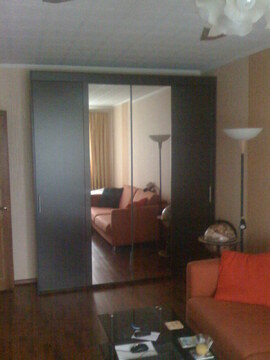 Сдам 1-комнатную квартиру в Люберцах по улице Южная 18. - Фото 1