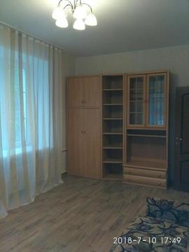 Сдается 2-комнатная квартира на 2/3 эт. кирпичного дома на ул. Фейгина - Фото 1