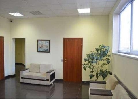 Срочная продажа этажа в бизнес-центре, стоимость снижена. - Фото 3