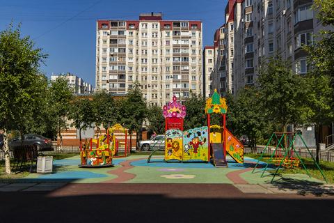 Продажа квартиры, м. Приморская, Ул. Наличная - Фото 1