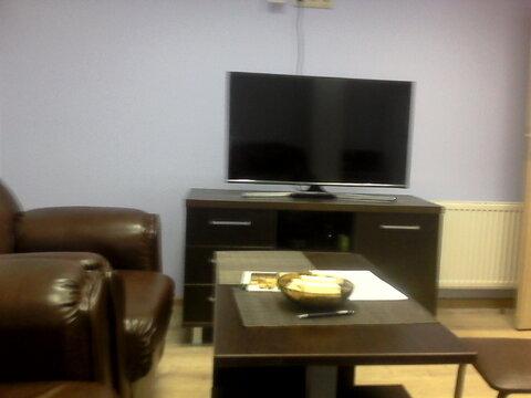 Офисное помещение с мебелью. Первый этаж, отдельный вход. Евро-отделка - Фото 3