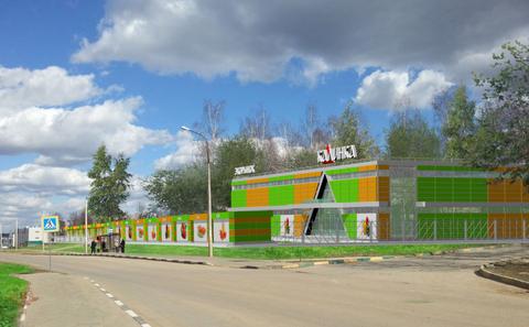 Продажа зем.участка по торговый центр, новая Москва, пос.Марьино - Фото 3