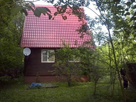 Дача с баней на 6 сотках, Обнинск - Фото 1