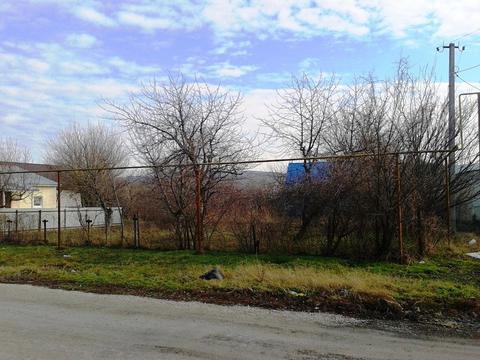 З/у 7 сот. под ИЖС в Натухаевской - Фото 1