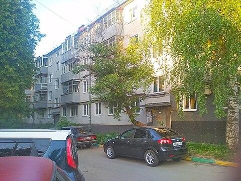 Продам 2-комн. квартиру вторичного фонда в Приокском - Фото 1