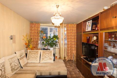 Квартира, пр-кт. Ленинградский, д.48 - Фото 1