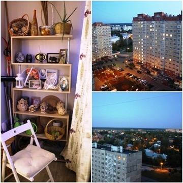 Квартира-студия в 5 микрорайоне - Фото 5