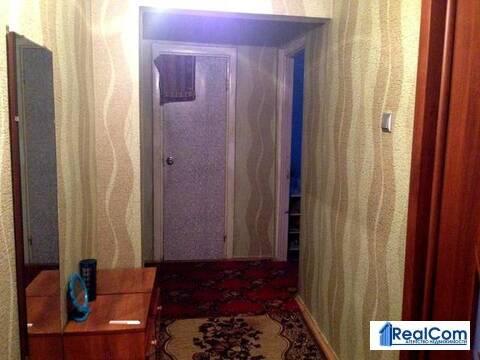 Продам четырёхкомнатную квартиру, ул. Войсковая, 1 - Фото 5
