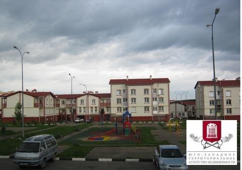 Продается квартира в г. Балабаново, мкр. Гагарин. - Фото 1
