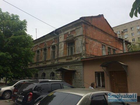 Продается особняк 382 м2 в историческом центре Саратова - Фото 2