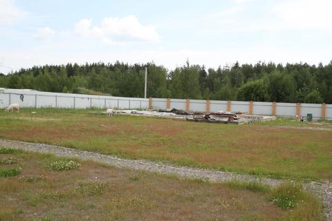 Продам участок в Раменском р-не, Бояркино - Фото 1