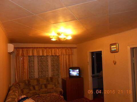 Продается 4-комнатная квартира - Фото 1