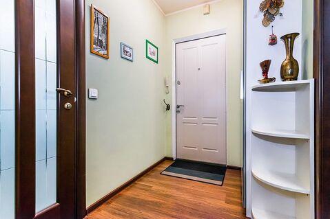 Продается квартира г Краснодар, ул Линейная, д 17 - Фото 1