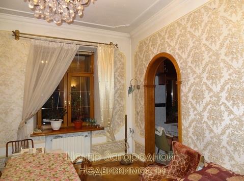 Продам 6-к квартиру, Москва г, Сеченовский переулок 8с3 - Фото 1