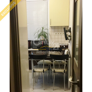 2-комнатная в Печатниках, Купить квартиру в Москве по недорогой цене, ID объекта - 325881649 - Фото 1