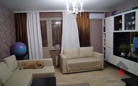 Продам 3-к квартиру, Московский г, улица Бианки 3к1 - Фото 1