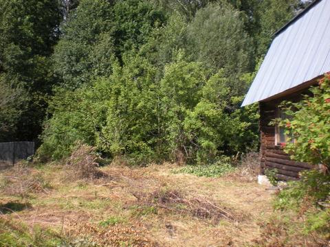 Дача 30 кв.м с выходом в лес - Фото 3