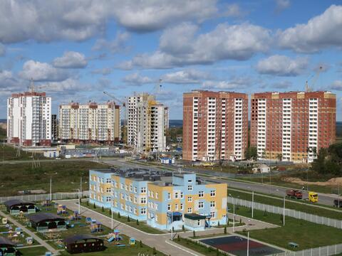Продается однокомнатная квартира в микрорайоне Правобережье - Фото 2