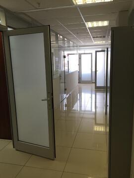 """Продается один этаж 710 кв.м. в офисном бизнес-центре """"Гольф-Палас"""" - Фото 4"""