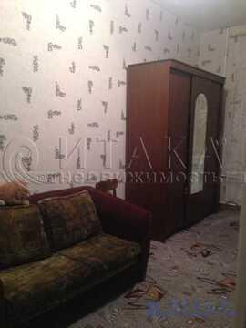 Продажа комнаты, м. Приморская, Ул. Опочинина - Фото 1