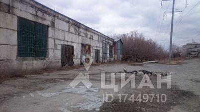 Продажа склада, Притобольный район - Фото 1
