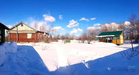 Домовладение на 50 сот. земли площадью 133,4 кв.м. в д. Рождествено - Фото 4