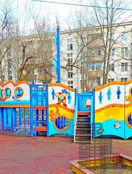 Трехкомнатная квартира у метро Севастопольская / Каховская - Фото 2