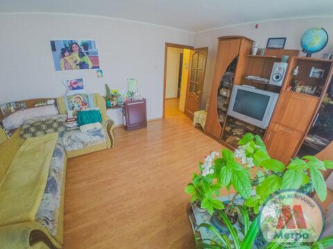 Квартира, ул. Нагорная, д.3 к.2 - Фото 2