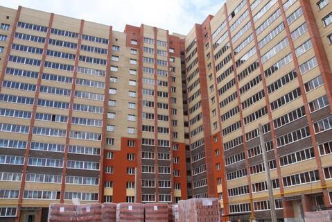 Продам новостройку с ремонтом (инд. отопл.) в Канищево-Семчино