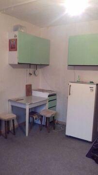 Продам комнату 16,8 кв.м. в 5 ком квартире ул Ленинградская 8 - Фото 1