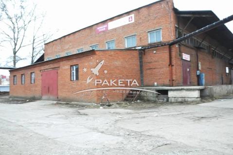 Продажа склада, Глазов, Ул. Глинки - Фото 4