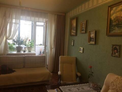Продажа двухкомнатной квартиры на Пролетарской улице, 47 в Калуге, Купить квартиру в Калуге по недорогой цене, ID объекта - 319812771 - Фото 1