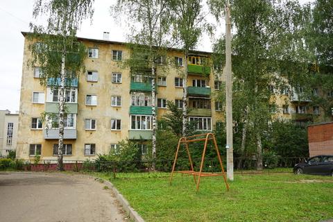 Продается 2-ка 45м2 Ленинградский пр-т 32 (Брагино) - Фото 3