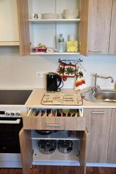 Сдаю отличную студию в новом доме с хорошим ремонтом в Мытищах - Фото 5