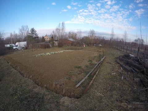 С.Покров Подольский р-н 11 соток - Фото 3