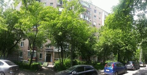 Продается 5-ти кв. м. Ленинский проспект, ул. Фотиевой, д.3, 3/8к - Фото 2