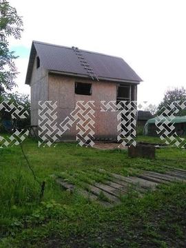 Продажа дома, Череповец, ст N 2 чмхс Садовое неком-е товарищество - Фото 1