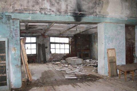 Продаются складские помещения общей площадью 1945,4 кв.м в г. Мурманск - Фото 5
