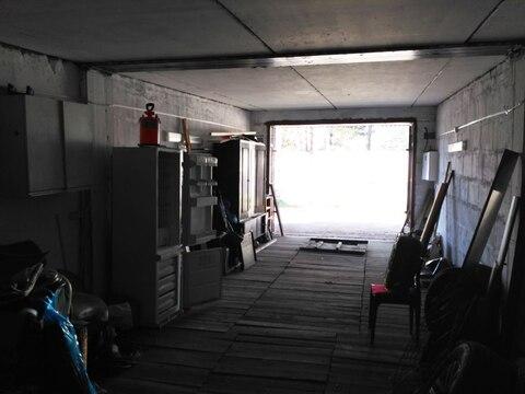 2х этаж.гараж,88 кв.м, Раменское, ул.Праволинейная.Можно под автосервис - Фото 2