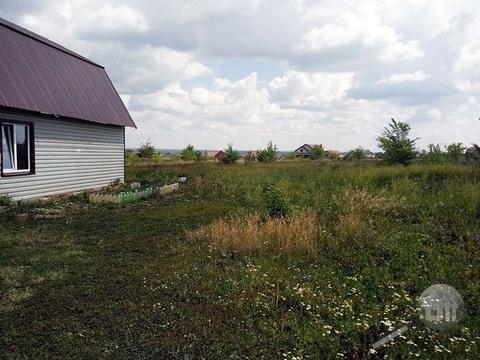 Продается земельный участок, с. Бессоновка, ул. Луговая - Фото 1