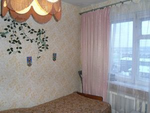 Продажа квартиры, Мурманск, Ул. Шевченко - Фото 1