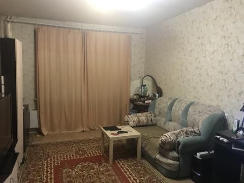Продается однокомнатная квартира с улучшенной планировкой - Фото 4