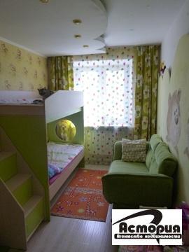 3 комнатная квартира, ул. Плещеевская 58 - Фото 4