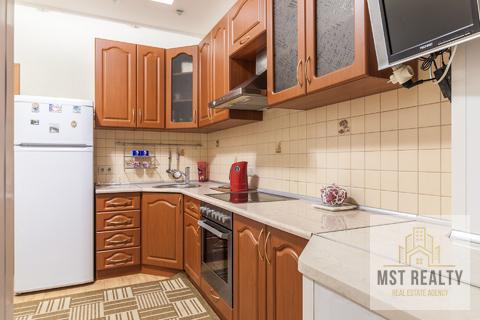 Однокомнатная квартира в ЖК Березовая роща | Видное - Фото 2