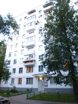 2-комнатная квартира на Новочеремушкинской - Фото 2