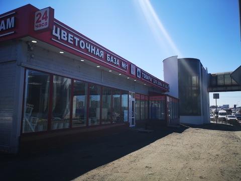 Сдается торговое помещение в 100 метрах от МКАД по щелковскому шоссе - Фото 5