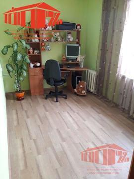 4-х ком. квартира г. Щелково, ул. 8 Марта, д. 15 - Фото 1