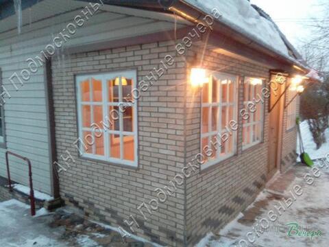 Ленинградское ш. 13 км от МКАД, Химки, Дом 120 кв. м - Фото 1