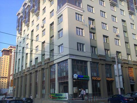 Продам новую 1-комнатную кв-ру в Центре г.Рязань с ремонтом, недорого - Фото 1