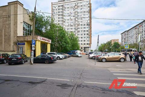 Аренда торгового помещения 441 кв. м, м. Семеновская - Фото 4